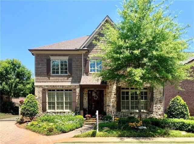4507 Oakside Point, Marietta, GA 30067 (MLS #6706196) :: Charlie Ballard Real Estate