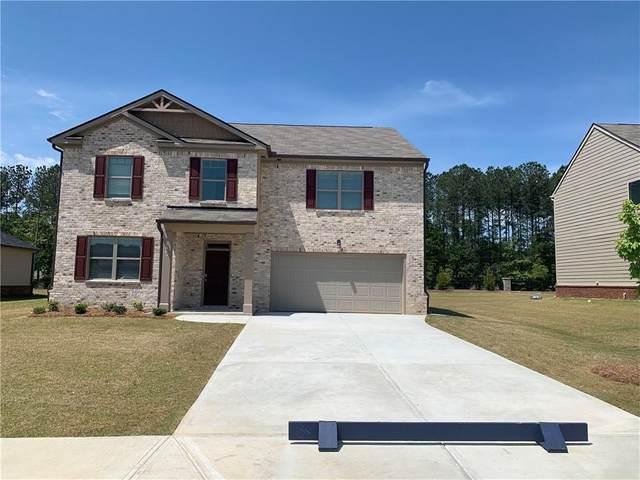 3669 Sweet Iris Circle, Loganville, GA 30052 (MLS #6706307) :: North Atlanta Home Team
