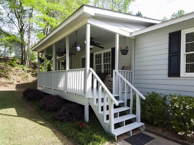 3782 King Drive, Douglasville, GA 30135 (MLS #6706351) :: The North Georgia Group