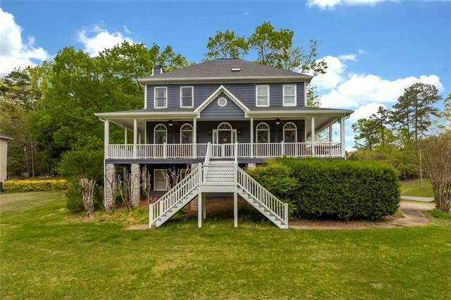 309 Eagle Ridge Place, Canton, GA 30114 (MLS #6706713) :: Path & Post Real Estate