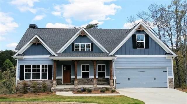 306 Trappers Bluff, Waleska, GA 30183 (MLS #6706768) :: Path & Post Real Estate