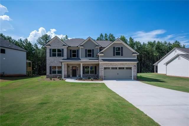 121 Bella Drive, Monroe, GA 30655 (MLS #6706826) :: The Hinsons - Mike Hinson & Harriet Hinson