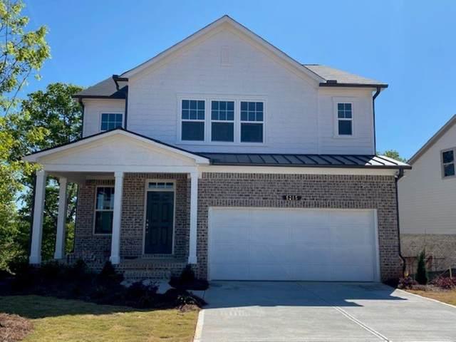 5345 Coltman Drive, Cumming, GA 30028 (MLS #6706833) :: North Atlanta Home Team