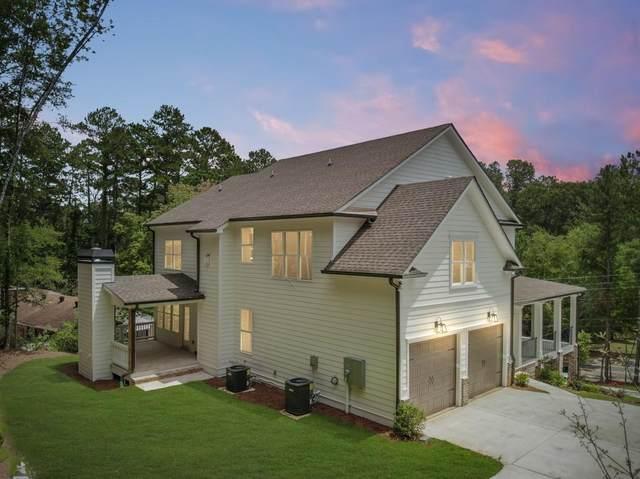 660 Riverside Road, Roswell, GA 30076 (MLS #6707077) :: North Atlanta Home Team