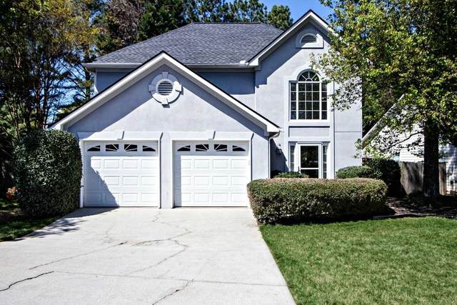 3410 Northgate Lane, Duluth, GA 30096 (MLS #6707083) :: Rock River Realty