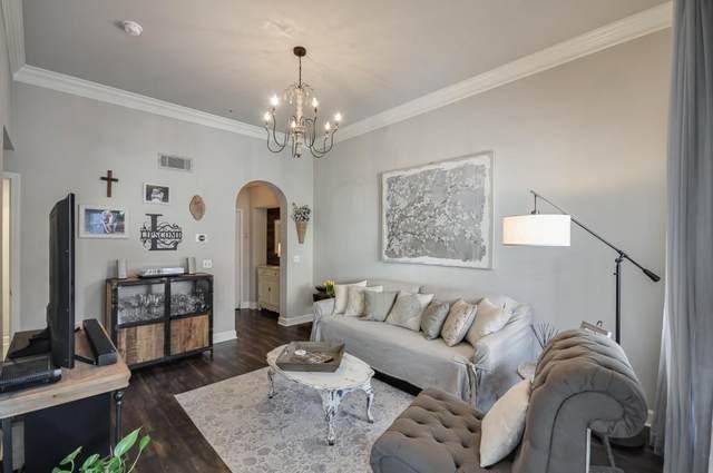 3777 Peachtree Road NE #1533, Brookhaven, GA 30319 (MLS #6707112) :: Scott Fine Homes at Keller Williams First Atlanta