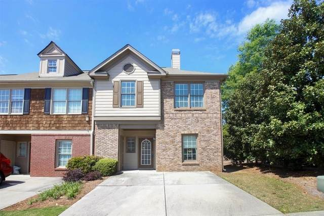 200 Princeton Court, Acworth, GA 30102 (MLS #6707213) :: Kennesaw Life Real Estate