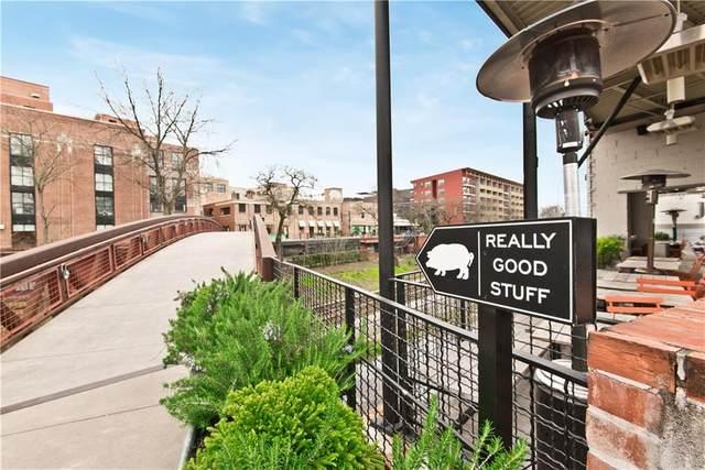 912 Luther Street NW, Atlanta, GA 30318 (MLS #6707549) :: Good Living Real Estate