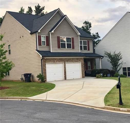 3927 Kingfisher Drive, Atlanta, GA 30349 (MLS #6707859) :: The North Georgia Group