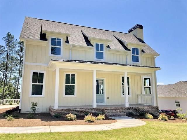 8715 Bethel Road, Gainesville, GA 30506 (MLS #6707977) :: The Heyl Group at Keller Williams
