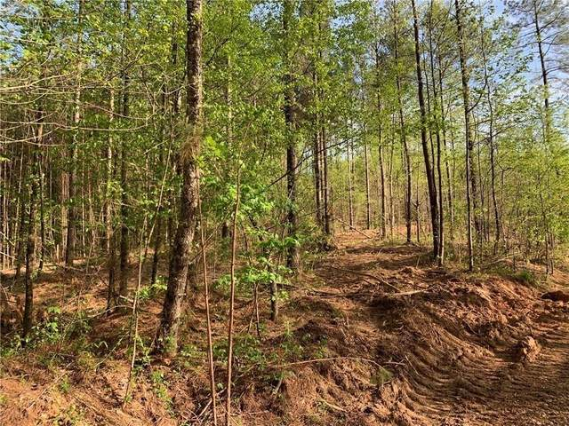 LOT 5 Tatum Road, Talking Rock, GA 30175 (MLS #6708116) :: Keller Williams Realty Cityside
