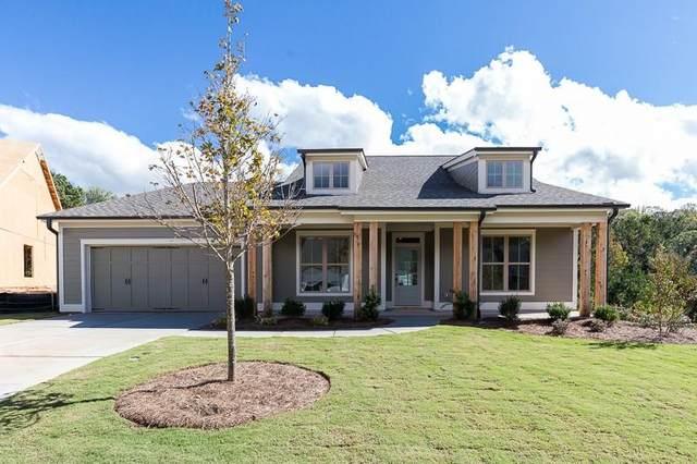 153 Waverly Drive, Alpharetta, GA 30004 (MLS #6708127) :: Tonda Booker Real Estate Sales