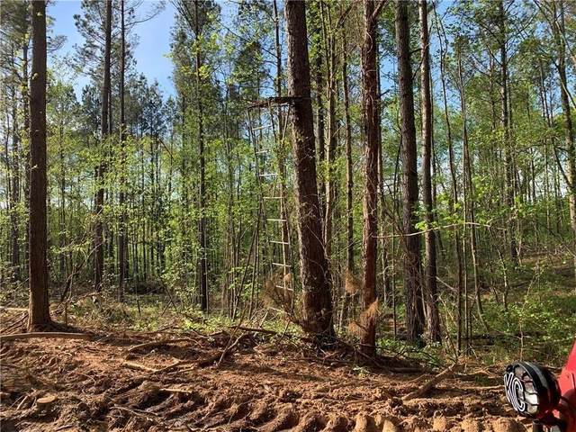 LOT 6 Tatum Road, Talking Rock, GA 30175 (MLS #6708130) :: Keller Williams Realty Cityside