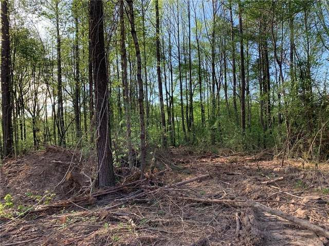 LOT 7 Tatum Road, Talking Rock, GA 30175 (MLS #6708155) :: Keller Williams Realty Cityside