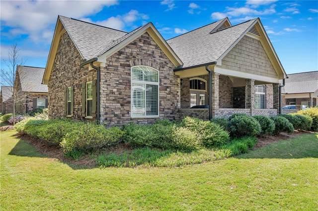 6034 Brookhaven Circle #3302, Johns Creek, GA 30097 (MLS #6708309) :: RE/MAX Prestige
