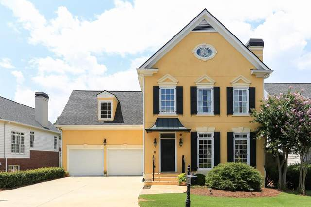 3405 Paces Ferry Circle SW, Smyrna, GA 30080 (MLS #6708414) :: RE/MAX Prestige