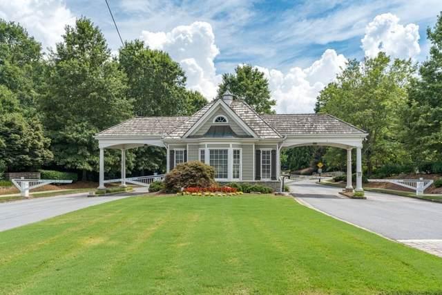 Lot #1 Crooked Stick Drive, Milton, GA 30004 (MLS #6708447) :: North Atlanta Home Team