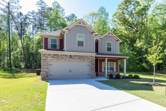 493 Louise Way, Locust Grove, GA 30248 (MLS #6708522) :: The Zac Team @ RE/MAX Metro Atlanta