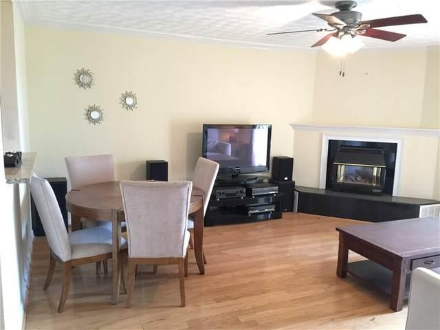 970 Sidney Marcus Boulevard NE #1402, Atlanta, GA 30324 (MLS #6708547) :: RE/MAX Paramount Properties