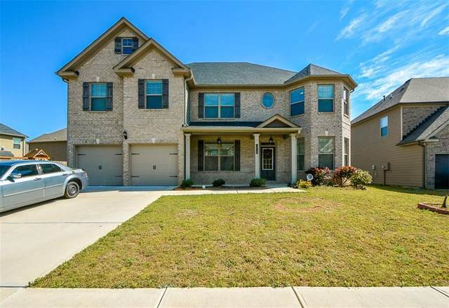3528 Woodshade Drive, Loganville, GA 30052 (MLS #6708653) :: North Atlanta Home Team