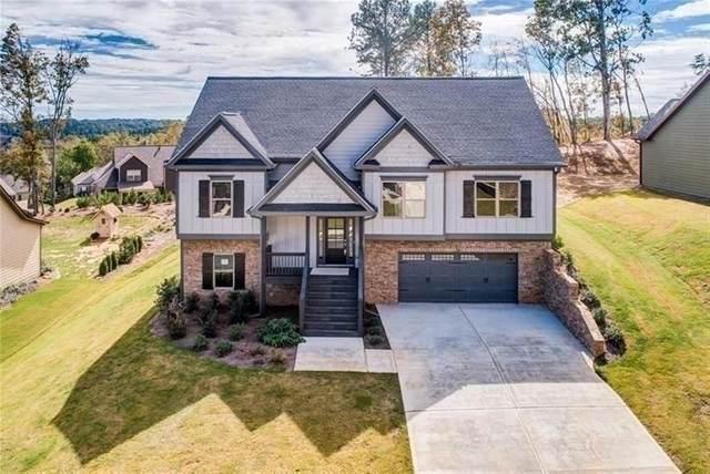 167 N Mountain Brooke Drive, Ball Ground, GA 30107 (MLS #6708758) :: Path & Post Real Estate