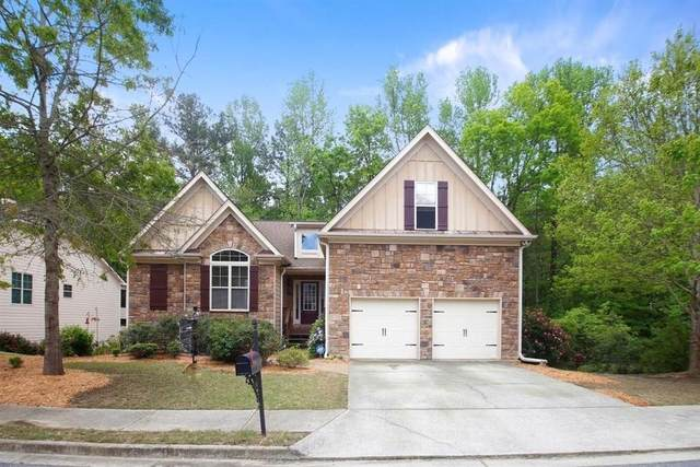 4329 Austin Farm Trail, Acworth, GA 30101 (MLS #6709053) :: North Atlanta Home Team