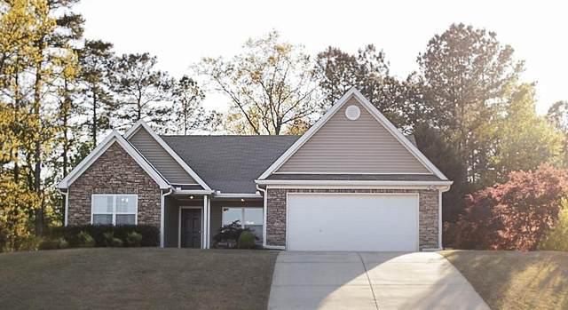 8725 Montclair Hills Drive, Cumming, GA 30028 (MLS #6709253) :: North Atlanta Home Team