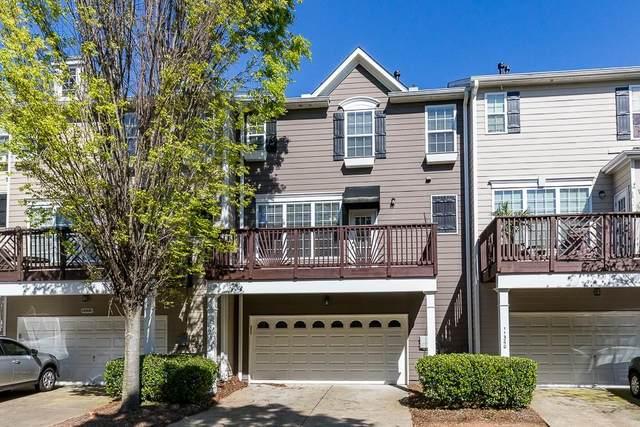 11338 Musette Circle, Alpharetta, GA 30009 (MLS #6709610) :: Path & Post Real Estate