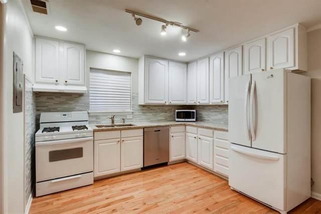 346 Carpenter Drive #72, Sandy Springs, GA 30328 (MLS #6709770) :: Rock River Realty