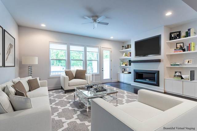 1388 La France Street NE #12, Atlanta, GA 30307 (MLS #6709810) :: Keller Williams Realty Cityside