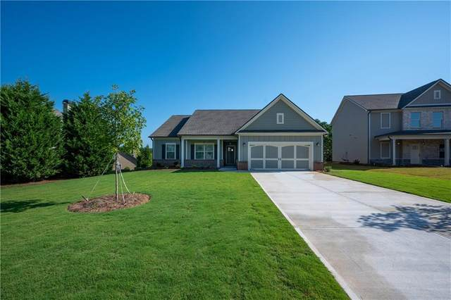 1802 Alberta Lane, Winder, GA 30680 (MLS #6709975) :: North Atlanta Home Team