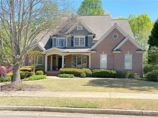 303 Champions Court, Woodstock, GA 30188 (MLS #6710116) :: The Cowan Connection Team