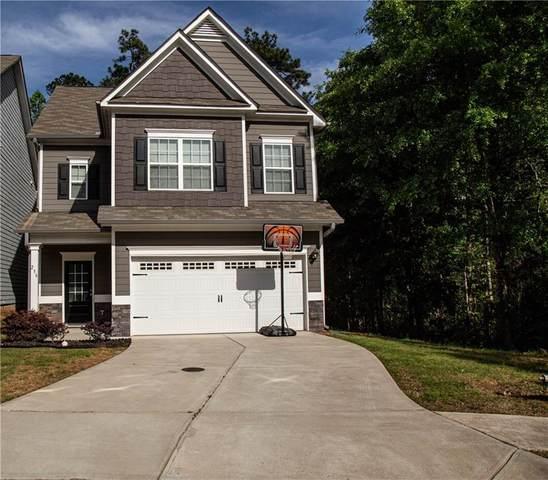 236 Preserve Drive, Newnan, GA 30263 (MLS #6710205) :: North Atlanta Home Team