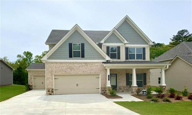 1691 Cobblefield Circle, Dacula, GA 30019 (MLS #6710819) :: The Heyl Group at Keller Williams