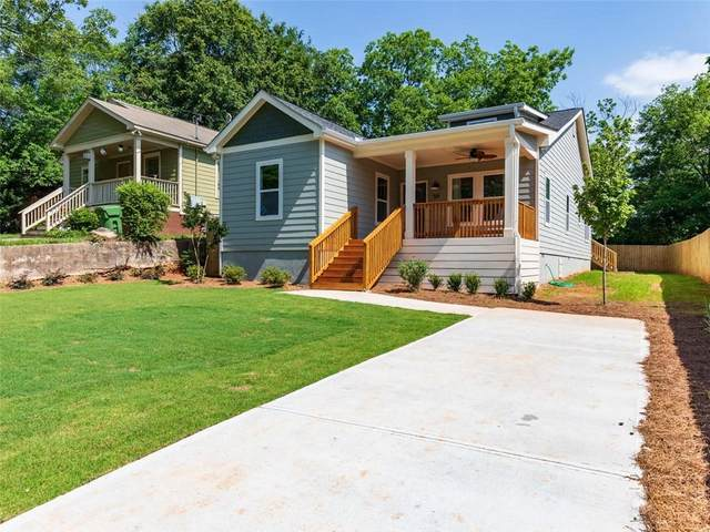 59 Meldon Avenue SE, Atlanta, GA 30315 (MLS #6710958) :: The Zac Team @ RE/MAX Metro Atlanta