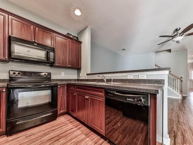 3926 Cyrus Crest Circle NW, Kennesaw, GA 30152 (MLS #6710987) :: Kennesaw Life Real Estate