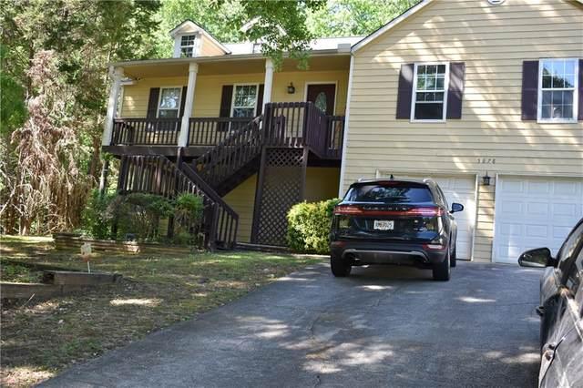 5878 Homestead Circle, Rex, GA 30273 (MLS #6711785) :: The Butler/Swayne Team