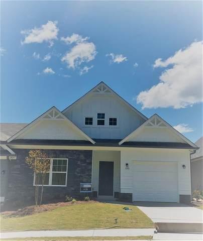 155 Sanctuary Place, Jasper, GA 30143 (MLS #6711913) :: AlpharettaZen Expert Home Advisors