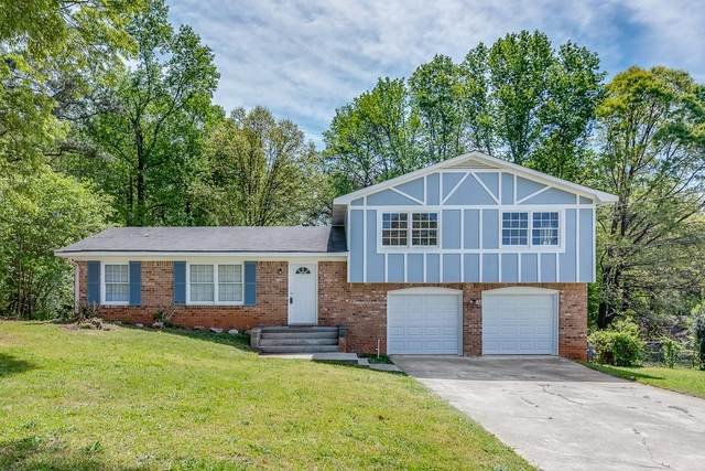 4364 Housworth Drive, Lithonia, GA 30038 (MLS #6712196) :: The Heyl Group at Keller Williams