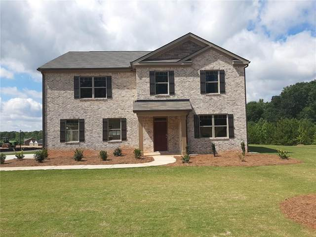 1314 Harlequin Way, Stockbridge, GA 30281 (MLS #6712420) :: Dillard and Company Realty Group