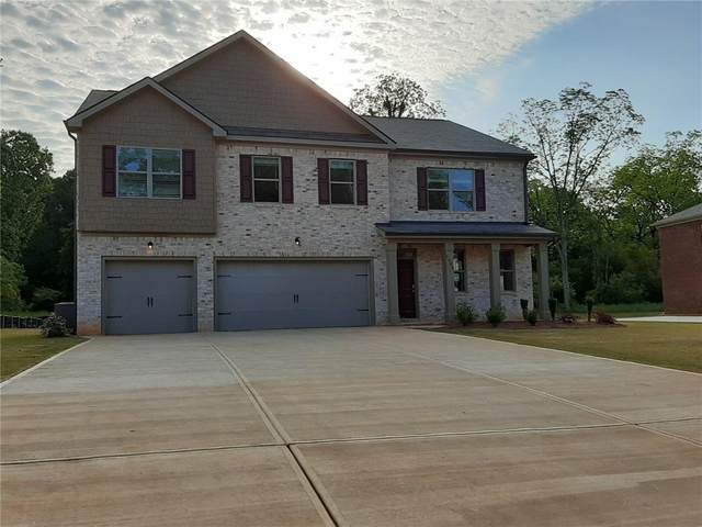 1338 Harlequin Way, Stockbridge, GA 30281 (MLS #6712421) :: Dillard and Company Realty Group