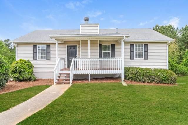 86 Southwind Drive, Dallas, GA 30157 (MLS #6712465) :: Kennesaw Life Real Estate