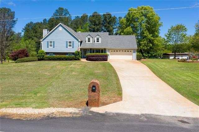 4925 Elrod Circle, Cumming, GA 30041 (MLS #6712584) :: North Atlanta Home Team