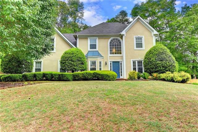 929 Michael Lee Way, Lawrenceville, GA 30043 (MLS #6712731) :: The Butler/Swayne Team