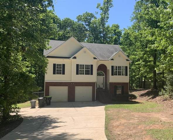 554 Leguin Mill Road, Locust Grove, GA 30248 (MLS #6712814) :: The Zac Team @ RE/MAX Metro Atlanta