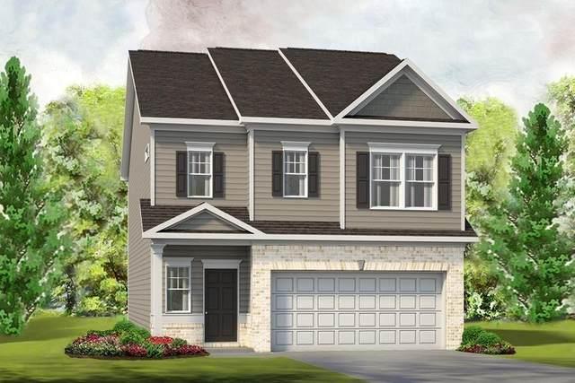 164 Bryon Lane, Acworth, GA 30102 (MLS #6713074) :: Charlie Ballard Real Estate
