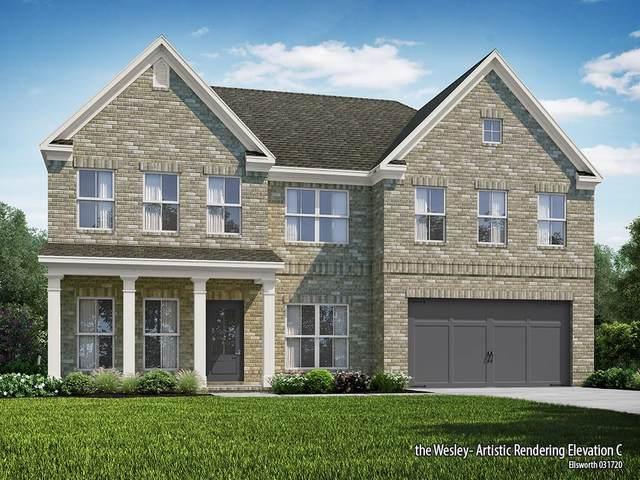 11015 Ellsworth Cove, Johns Creek, GA 30024 (MLS #6713515) :: Keller Williams Realty Atlanta Classic