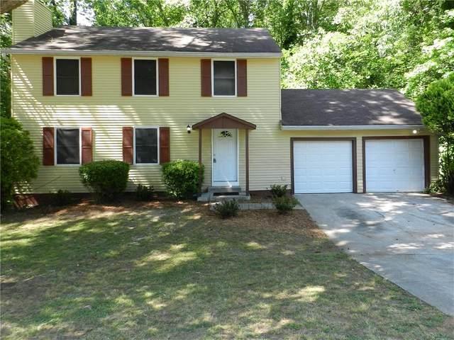 2935 Boring Ridge Drive, Decatur, GA 30034 (MLS #6713607) :: North Atlanta Home Team