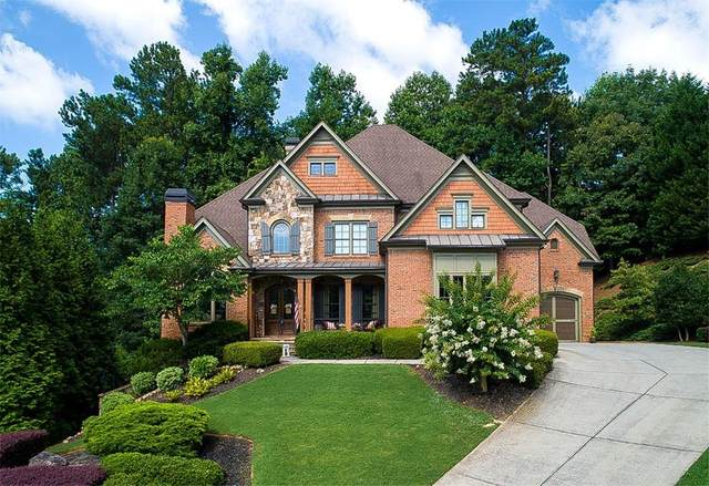 908 Basingstoke Court, Suwanee, GA 30024 (MLS #6713753) :: Tonda Booker Real Estate Sales