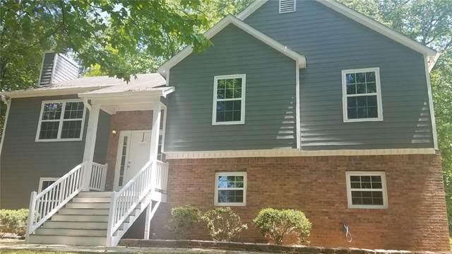 5076 Edinburgh Terrace NW, Acworth, GA 30101 (MLS #6713853) :: North Atlanta Home Team